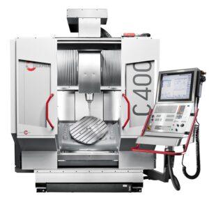 Hermle C400 CNC Viavorm matrijzen metaalbewerking prototyping